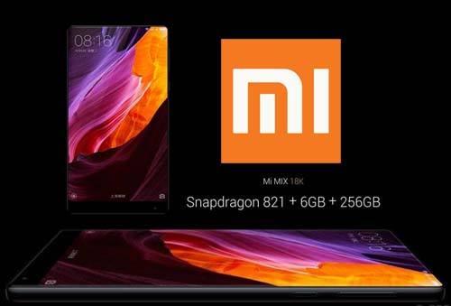 Harga Xiaomi Mi Mix, Performa Tangguh Desain Ciamik